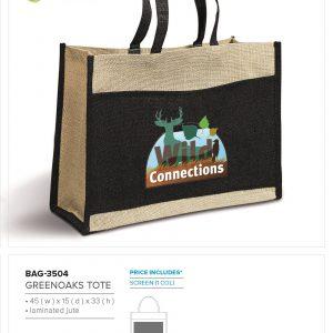 BAG-3504