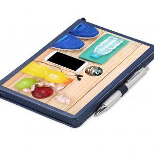 Notebook Personalisation