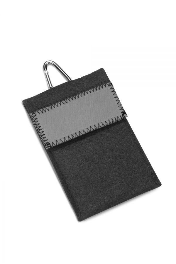 POUCH-1617-GY