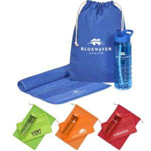 Cardio Active Gift Set